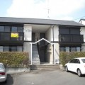 磐田市見付の2LDK 内装リフォームで駐車場2台無料